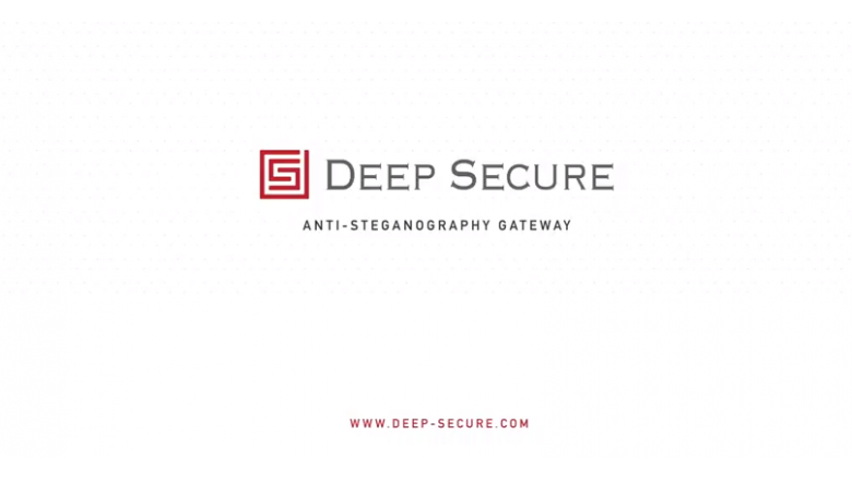 Anti-Steganography Gateway (US)