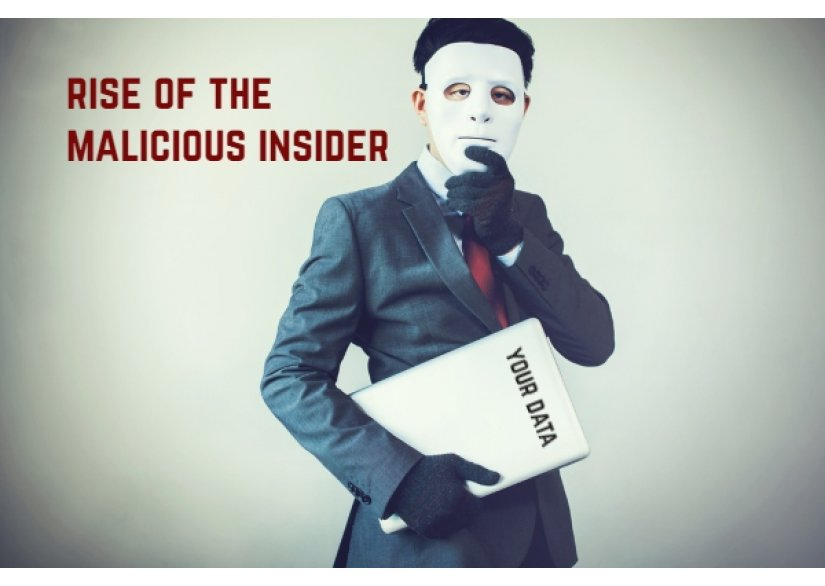 Rise of the Malicious Insider