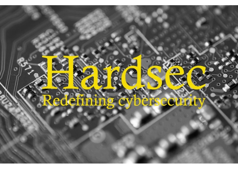 Hardsec - Redefining Cybersecurity