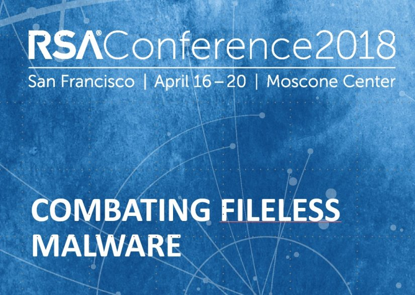 Combating Fileless Malware - A Roundtable Discussion