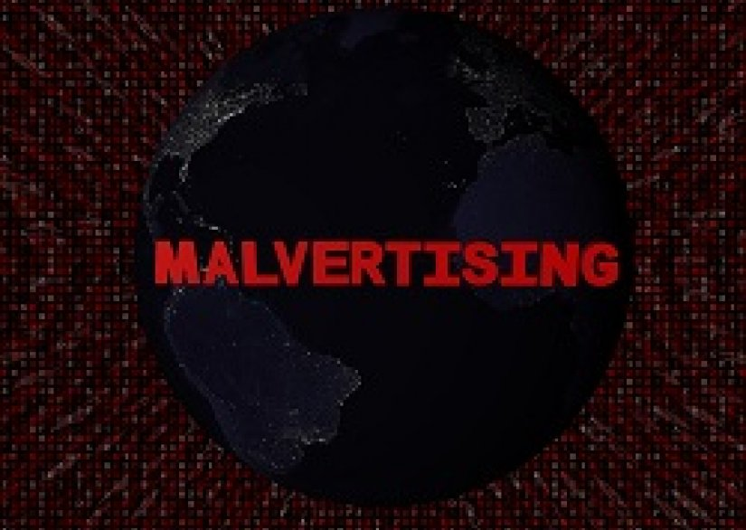 Malvertising and Polyformatted Images